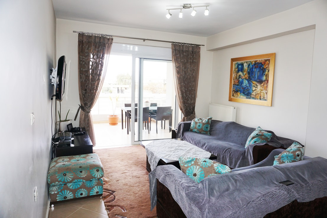 Chania Apartment for sale